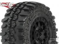 "Pro-Line Interco TSL SX Super Swamper SC 2.2""/3.0"" Tires Mounted"
