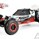 Pro-Line PRO-2 Performance Buggy Conversion Kit