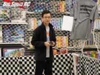 Quadcopter Championships Jason Bachman