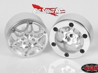 RC4WD Revolution 1.9 Beadlock Wheels