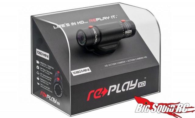 Replay XD1080 Mini Camera System