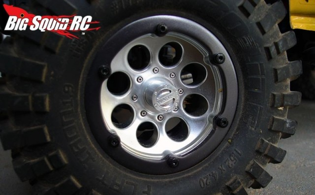 Rogue Element Lug Nuts
