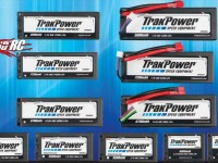 TrakPower 90C LiPo Batteries