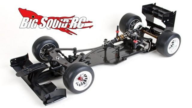 VBC Racing LightingF Car Kit