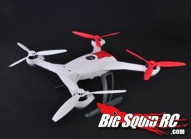 350QX 3-Blade Props