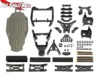 Associated B5 B5M Conversion Kits