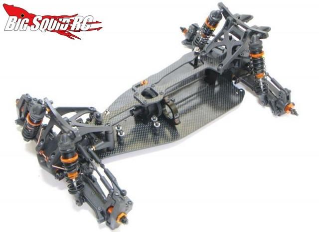 Azarashi D413 Conversion Kit