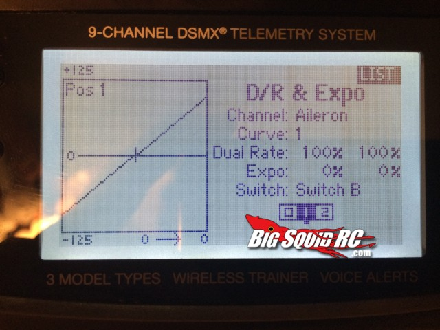 DX9 with 0percent exponential