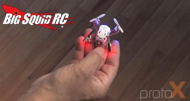 Estes Syncro Quadcopter