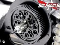 exotek direct spur gear hub 22