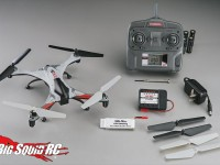 Heli-Max 230Si