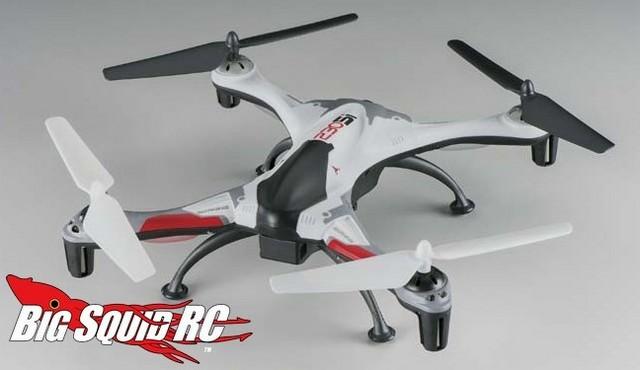 Heli-Max 230Si RTF Quadcopter