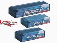 LRP Competition LiPo batteries