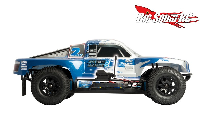 LRP S10 Blast SC 2 4wd RTR « Big Squid RC – RC Car and Truck News
