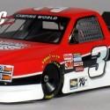 McAllister Racing Ford Nastruck