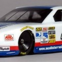 McAllister Racing 2014 Ford Mustang Nationwide