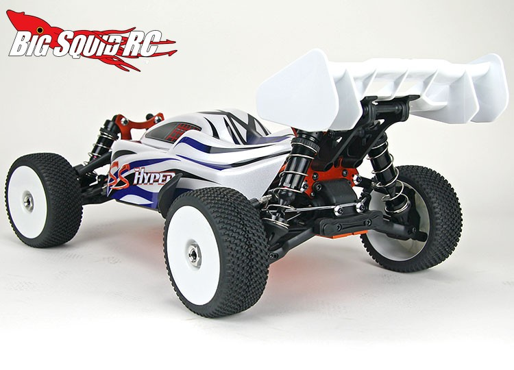 Ofna SSe Electric Buggy