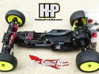 PRO BUILT Hobby Pro Vehicles