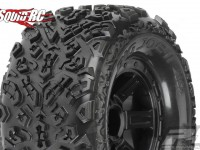 Pro-Line Big Joe II 2.2 Mounted Tires