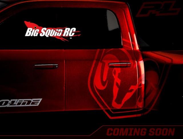 Pro-Line Dodge Ram 1500
