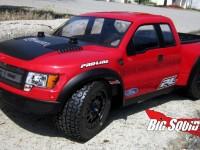 Pro-Line Street Conversion Traxxas Slash 4x4 Rally