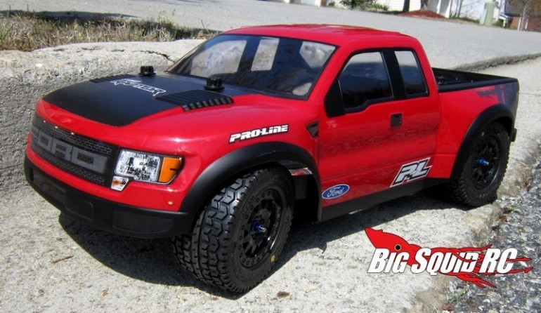 Pro-Line Street Conversion Traxxas Slash 4x4 Rally