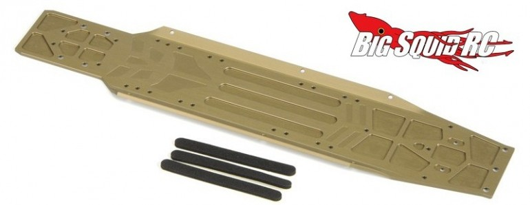 Pro-Line PRO-2 -8mm Indoor Chassis