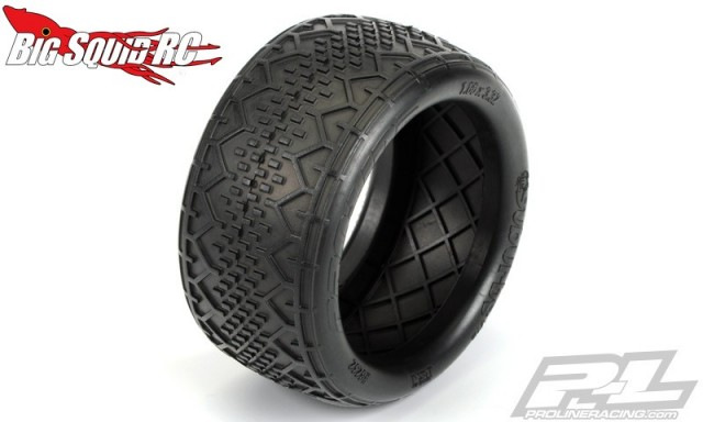 Pro-Line VTR 2.4 Tires