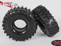 "RC4WD Interco Super Swamper 1.7 TSL/Bogger ""Siped"" Tire"