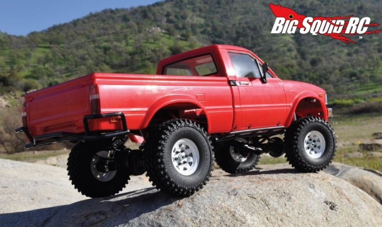 RC4WD Trail Finder 2 RTR Mojave