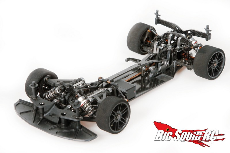 Best Nitro Rc Touring Cars