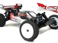 T-Bone Racing Associated B5 Bumper