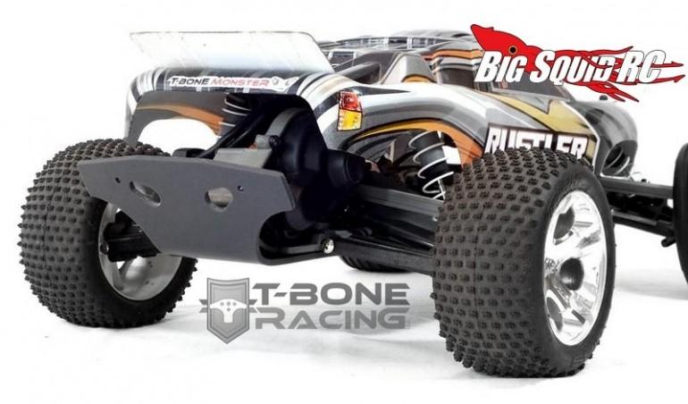 T-Bone Racing NM2 Rear Bumper Traxxas Rustler,VXL, XL5