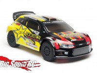 Associated ProRally 4WD RTR