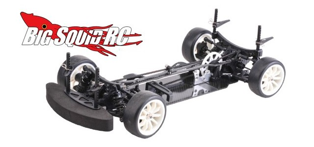 Team C TR10 4WD Touring Car