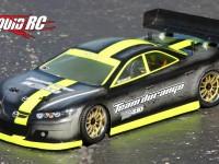 Team Durango DETC410 Review