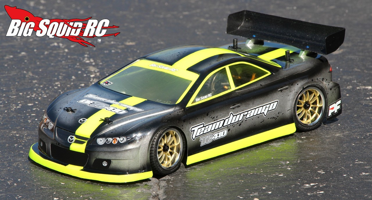 Rc Touring Cars Bodies