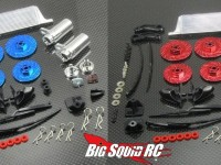 TheToyz Drift Tuner Kits