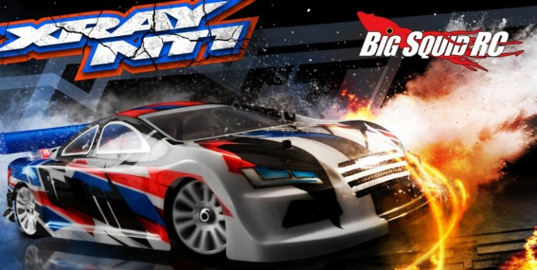 XRay NT1 2014