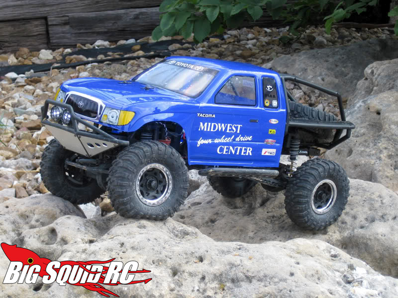 The Spotter's Guide to Axial SCX10 Models « Big Squid RC – RC Car