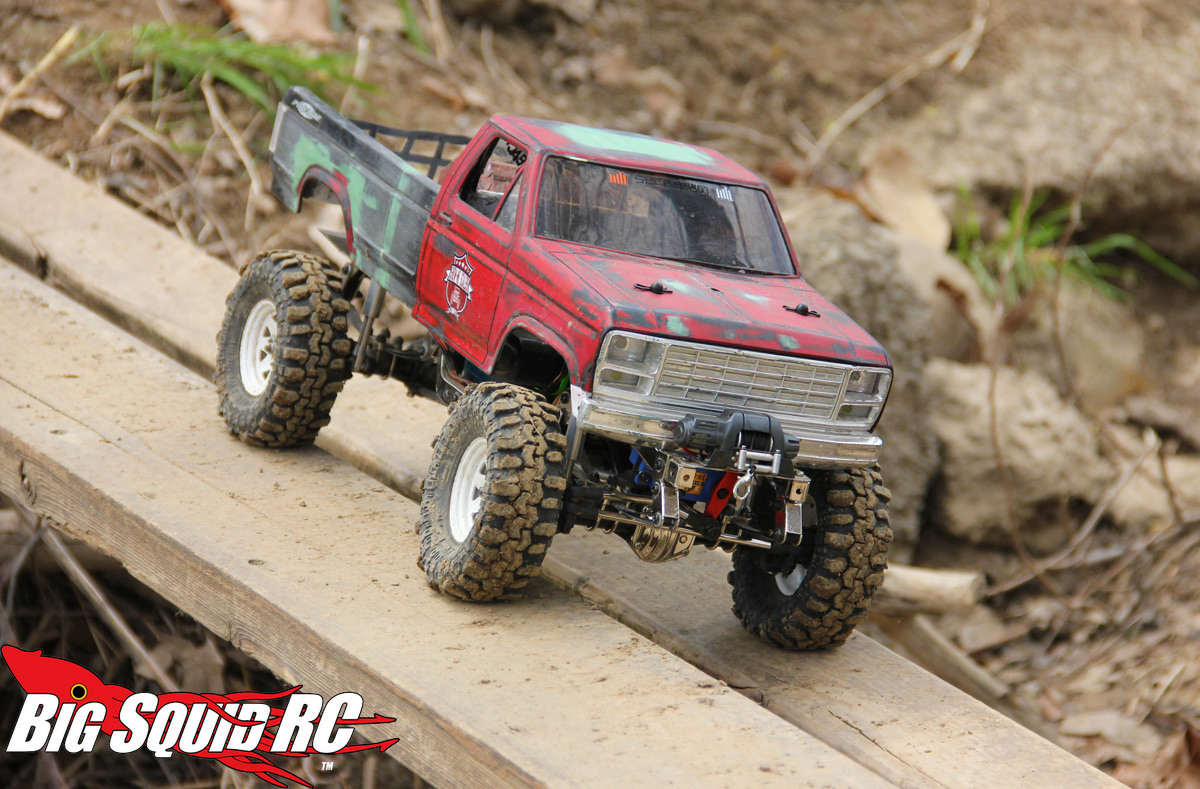 Gmade Sawback Recon G6 171 Big Squid Rc Rc Car And Truck