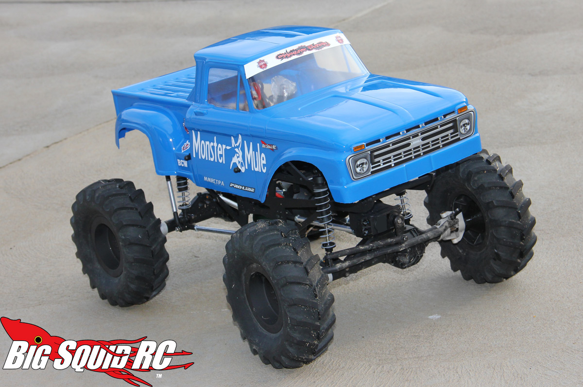 Recon G6 « Big Squid RC – News, Reviews, Videos, and More!