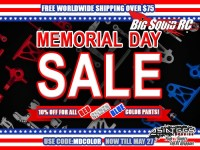 Asiatess Memorial Day Sale