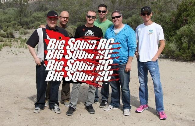 Axial Big Squid RC