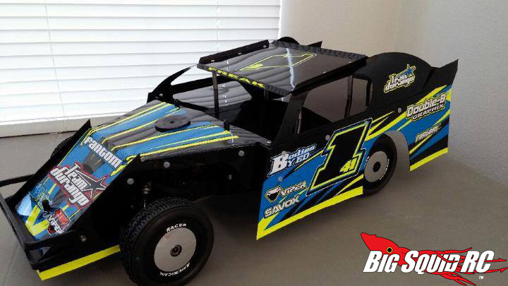Dirt Modified Race Car Bodies for Pinterest