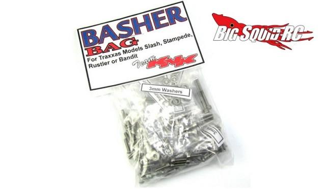 Team KNK Traxxas Basher Bag