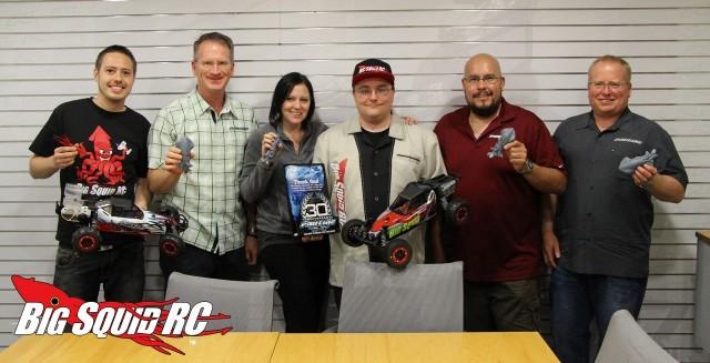 Pro-Line Racing BigSquidRC