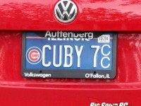 Cubby The Cub Report