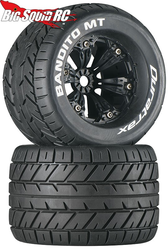 Duratrax 3 8 Monster Truck Tires Amp Pre Mounted Sets 171 Big