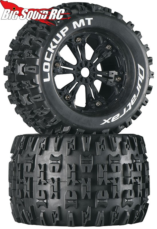 Duratrax 3.8 Monster Truck Tires